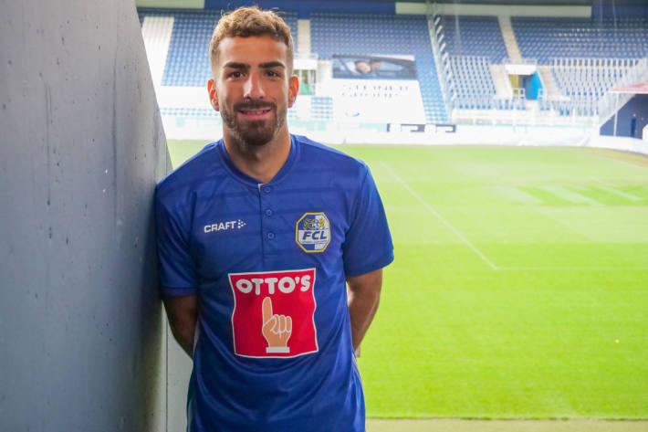 Vom Servette FC stösst Varol Tasar in die Innerschweiz und wird per sofort das Team von Fabio Celestini verstärken