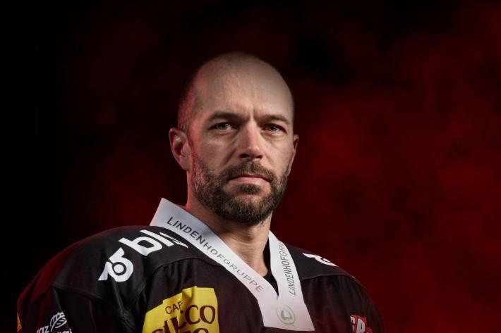 Andrew Ebbett ist der neue Sportchef vom SC Bern.