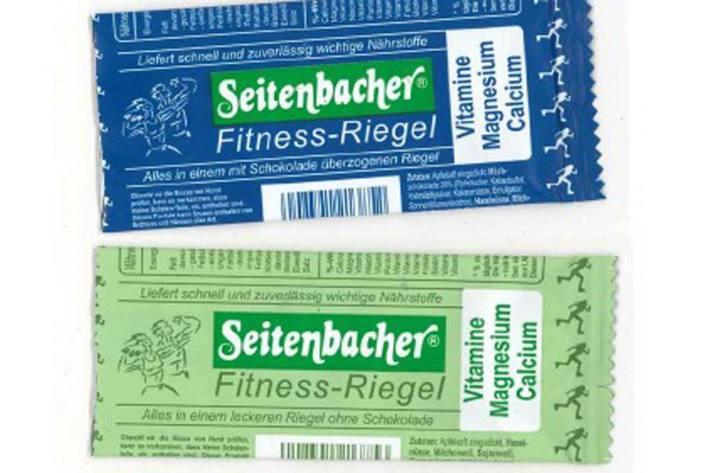 Seitenbacher ruft Fitnessriegel zurück