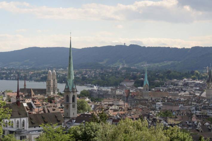 Die Stadt Zürich lanciert eine Webplattform für anonymes Whistleblowing.