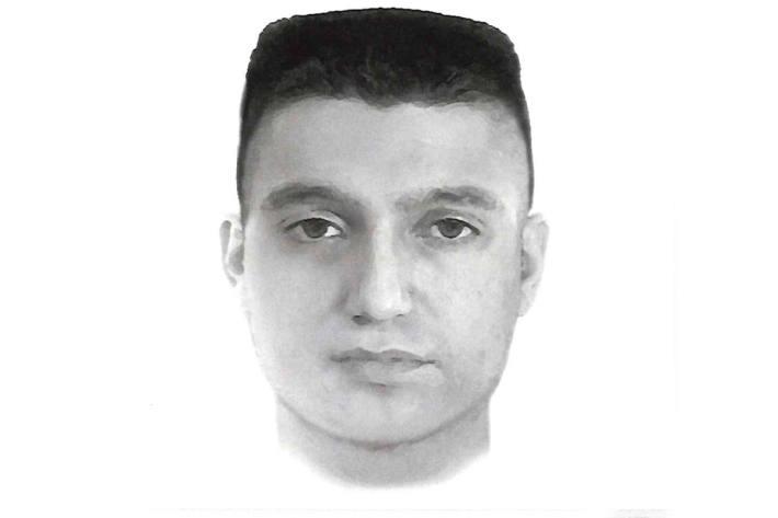 Polizei veröffentlicht Phantombild von falschem Polizeibeamten aus Kiel