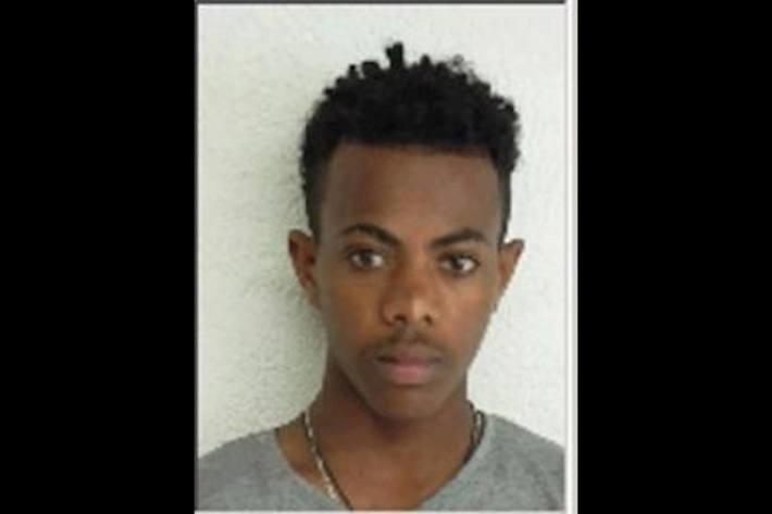 Bild des vermissten 20-Jährigen aus Delémont