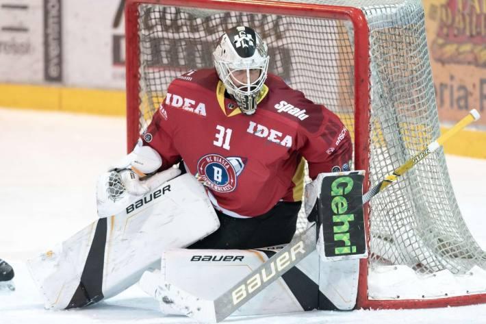 Stefan Müller wechselt zum HC Ambri-Piotta.
