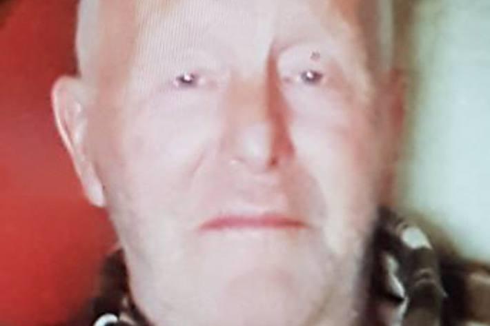 In Wilderswil BE wird ein 77-jähriger Mann vermisst.
