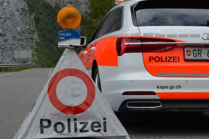 """Verkehrsbehinderungen wegen der """"Challenge Davos Festival. (Symbolbild)"""