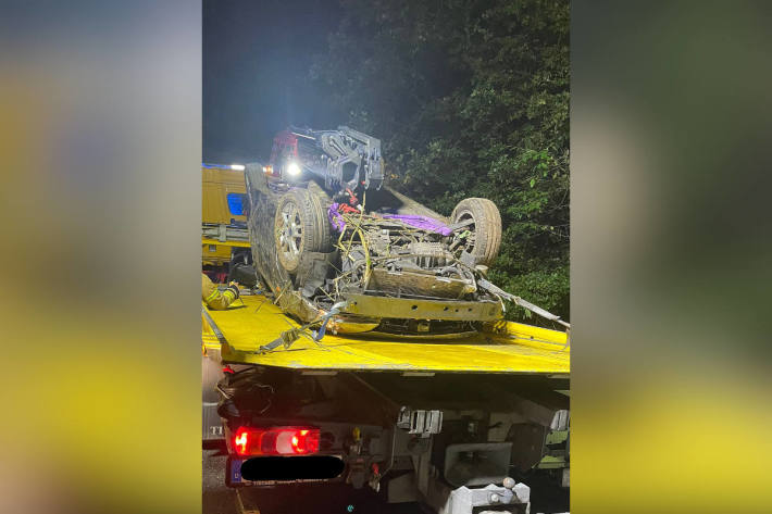 Turbulenter Dienst für die Feuerwehr in Ratingen