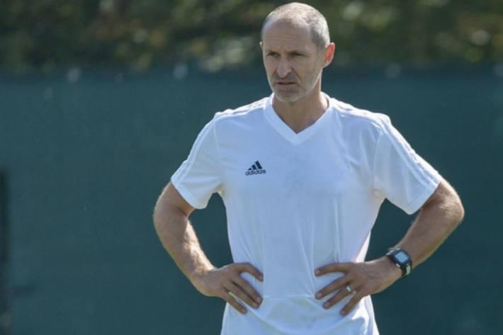 Thomas Häberli neuer Trainer in Luzern.