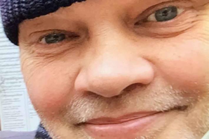 Öffentlichkeitsfahndung nach einem gefährlichen Mann aus Hamburg