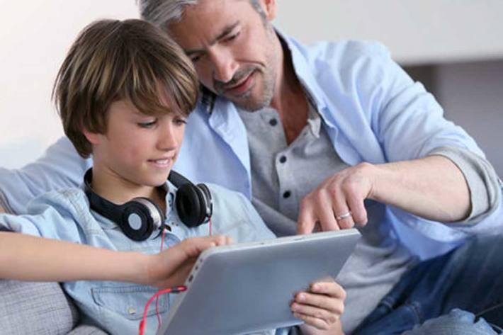 Wenn ich mein Kind vor Cybermobbing schützen will