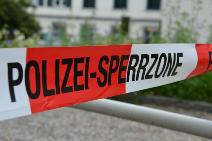 In Schafisheim AG wollte ein Mann seine Frau töten.