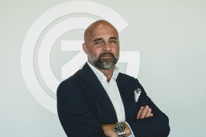 Giorgio Contini ist der neue Trainer des Grasshopper Club Zürich.