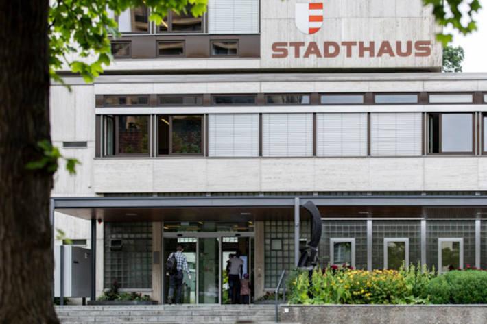 Symbolbild – Stadthaus Uster