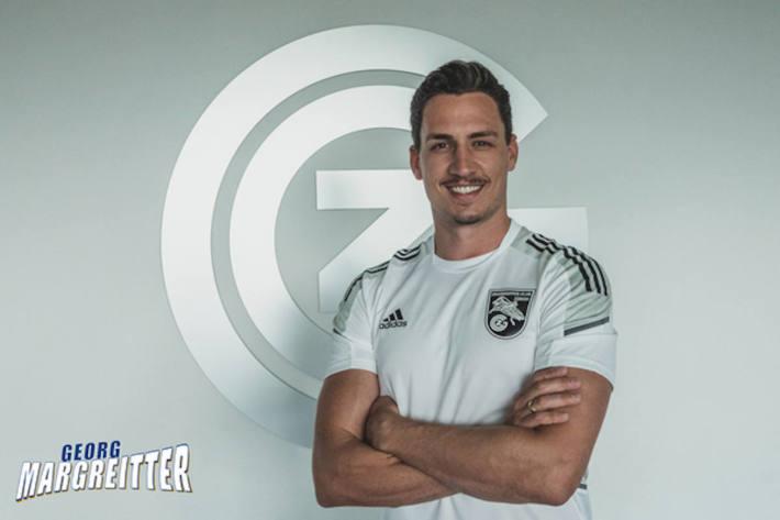 Georg Margreitter wechselt zum GC