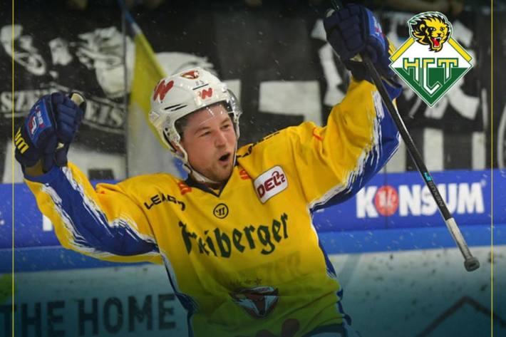 Darcy Murphy wechselt zum HC Thurgau