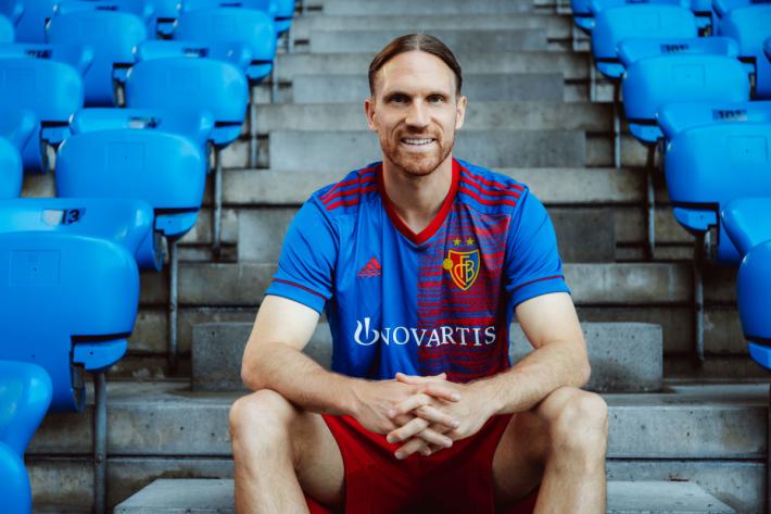 Michael Lang kehrt zum FCB zurück