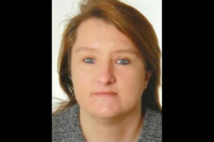 Die Vermisst Eva C. aus Alsdorf