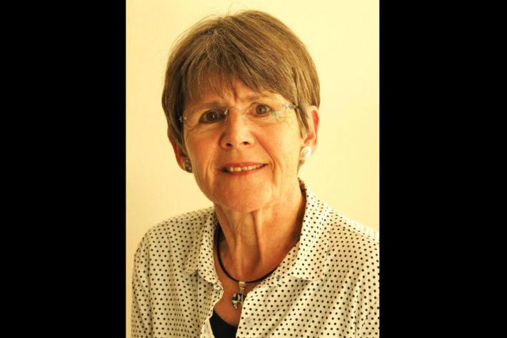 Prof. Dr. Marianne Geiser Kamber