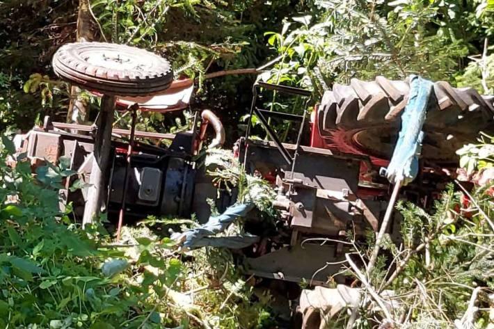 Schwerer Unfall in Judenburg