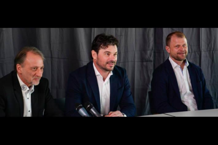 Ciriaco Sforza und Daniel Hasler bilden neu das Trainer-Duo bei Wil.