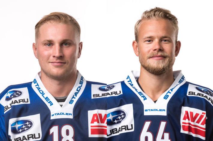 Hayes und Backman bleiben bei den Lions.