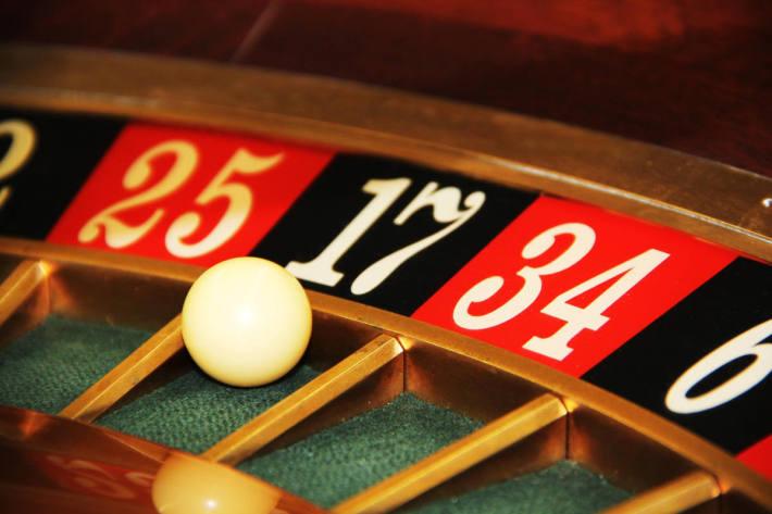Gezielte Aktion gegen illegales Glücksspiel in Zürich (Symbolbild)