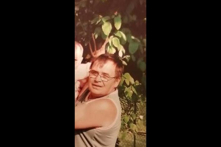 Polizei sucht 67-jährigen Gennadij O.