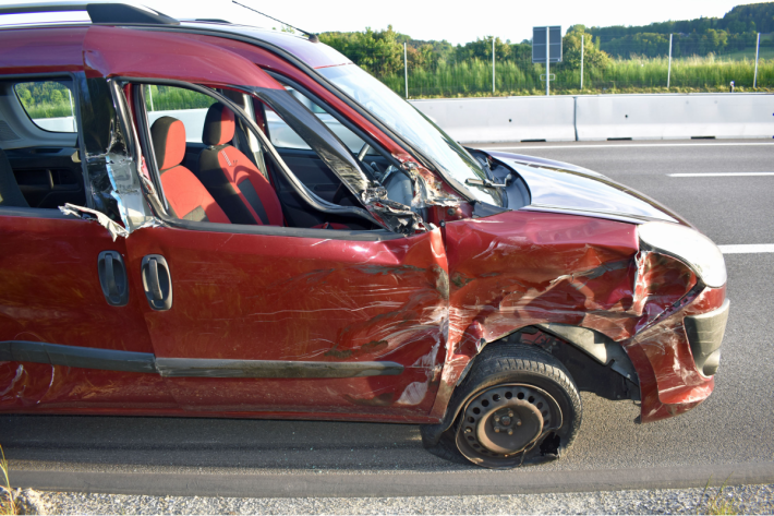 Bei Dagmersellen LU kam es gestern zu einem Unfall.