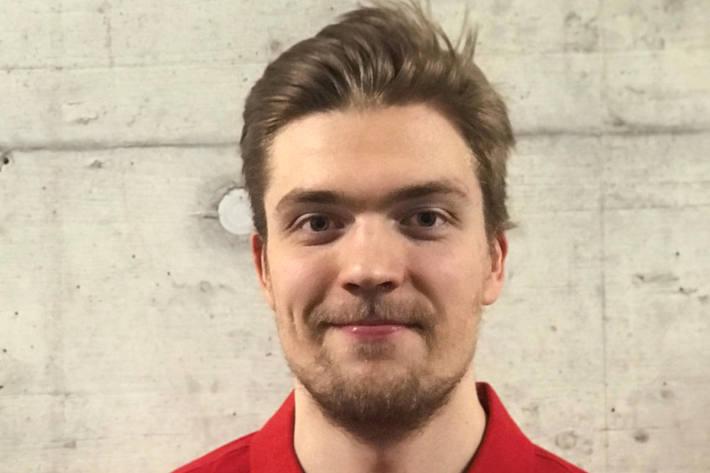 Jarno Kärki ab sofort beim EHC Biel.
