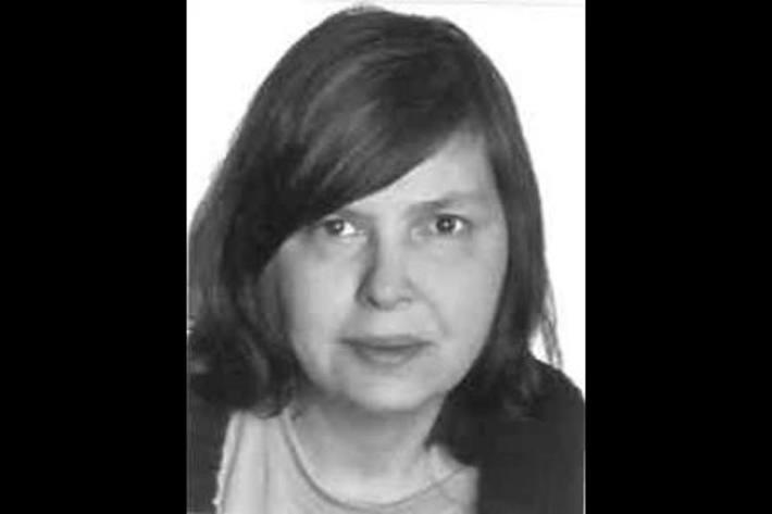 Bild der vermissten 60-Jährigen aus Güstrow
