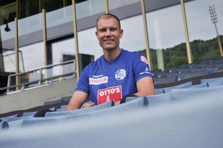 Holger Badstuber beim FC Luzern