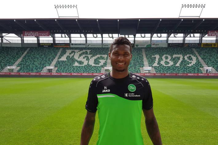 Fabiano Donato Alves geht nach St.Gallen.