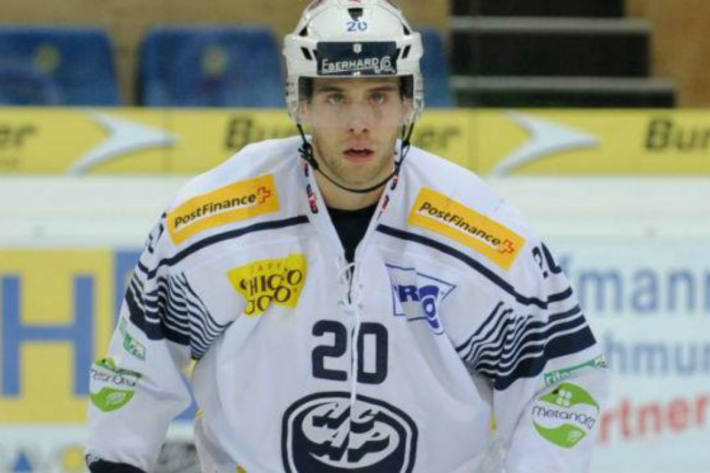 Elias Bianchi