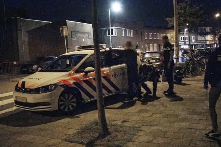 Schlag gegen Geldautomatensprenger - Durchsuchungen und Festnahmen in den Niederlanden