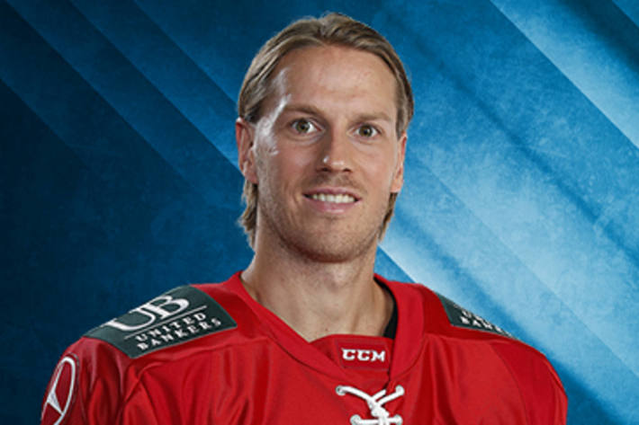 Erik Thorell wird zum EVZ wechseln.