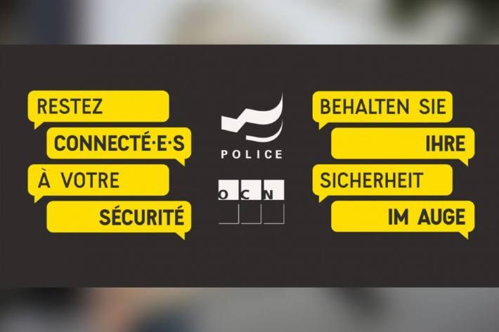 Neue Verkehrssicherheitskampagne: Behalten Sie Ihre Sicherheit im Auge!