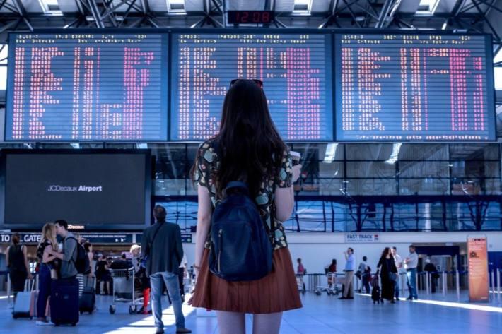 Das sind die modernsten Flughäfen der Welt. (Symbolbild)