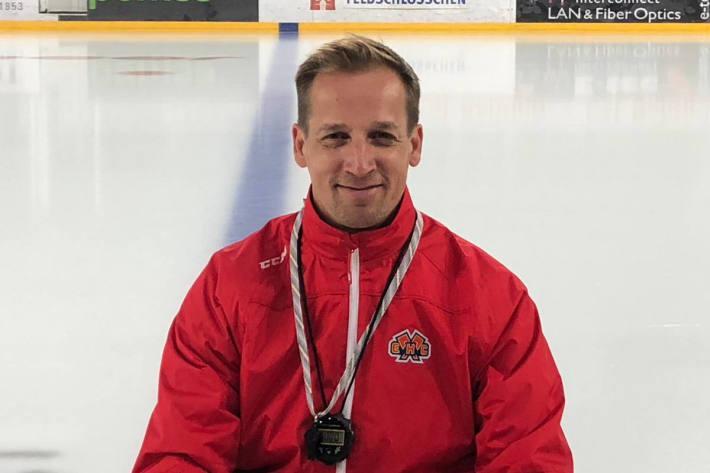 Der Bieler Headcoach Antti Törmanen ist an Krebs erkrankt.
