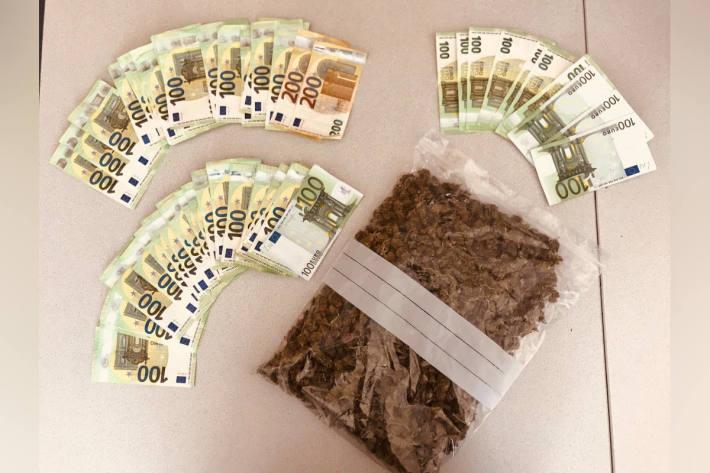 Drogen im Wert von fast einer Million beschlagnahmt – 10 Personen festgenommen