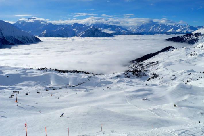 Skigebiet Aletsch Arena (Archivbild)
