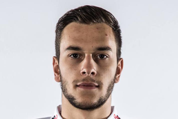 Elia Mazzolini fällt verletzt aus.