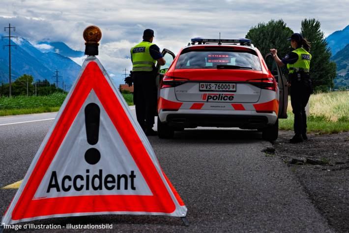 Der beim Unfall vom 21.5.2021 schwer verletzte Radfahrer ist im Spital verstorben.