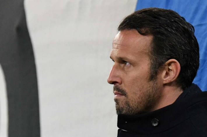 Marco Streller verlässt den FC Basel.