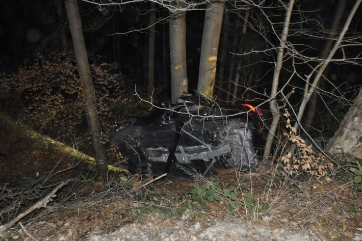 Für zwei Menschen endet der tragische Unfall gestern in Dornach SO tödlich.