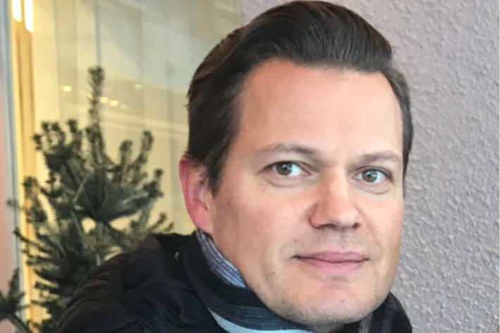 Eine lebende Legende: Sami Kapanen
