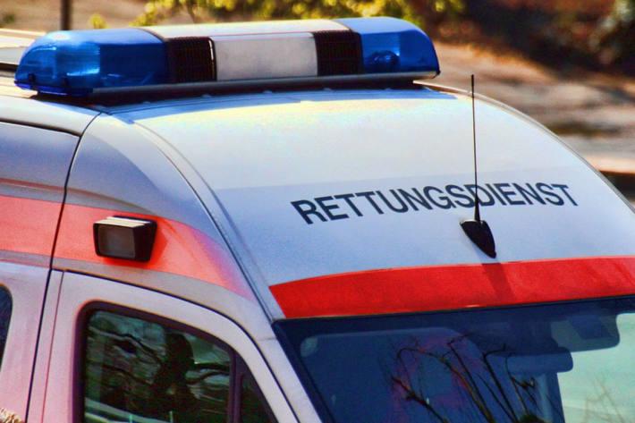 Autofahrerin erfasst in Meppen Kind und verletzt es schwer (Symbolbild)