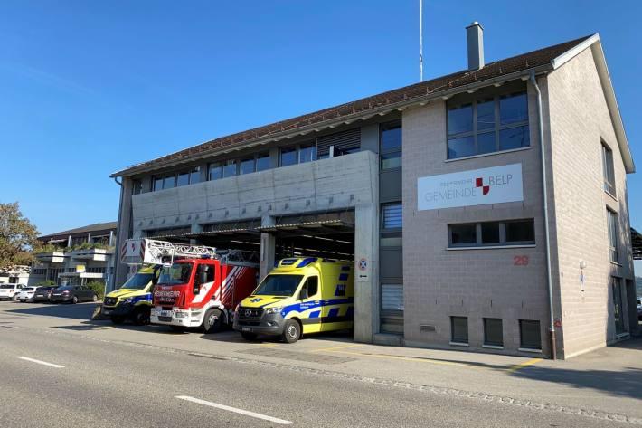 Kanton Bern – Schneller Hilfe vor Ort durch gemeinsamen Warteraum