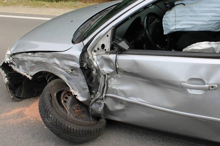 Unfall auf der Stemwederberg-Straße