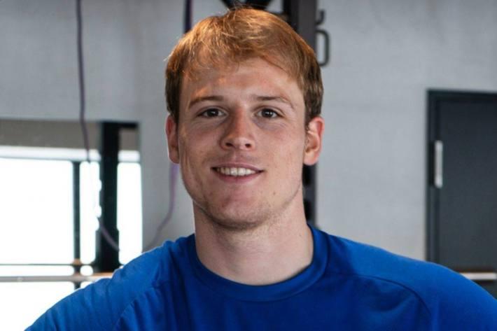 Dominic Buchli