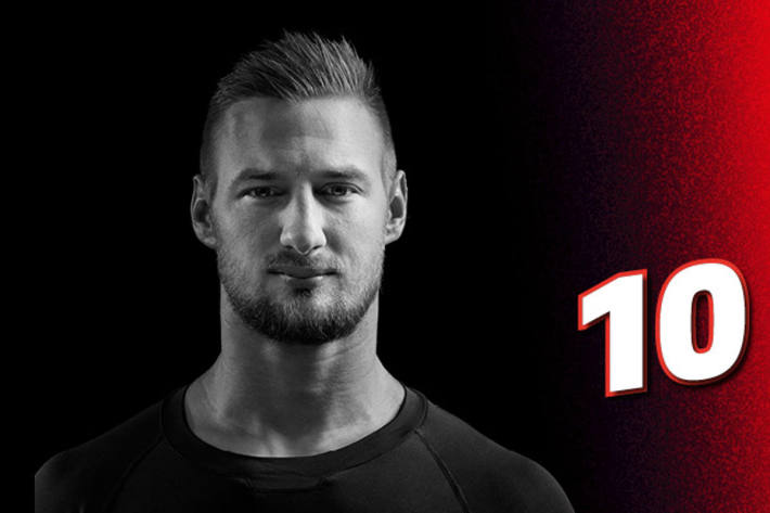 Tristan Scherwey unterschreibt längsten Vertrag in der Geschichte des SCB!