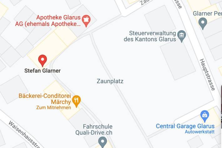 Am Sonntag findet in Glarus die Landsgemeinde ohne Markt und Flohmarkt statt.
